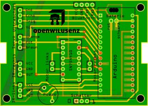 vivi-mainboard-0.9_Leiterplatte